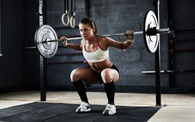 Como prevenir lesões no treinamento de força e powerlifting