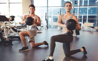 A eficiência do treinamento intervalado de alta intensidade (HIIT)