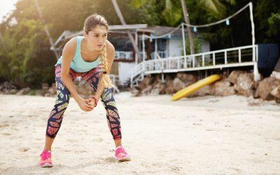 A Importância da Respiração durante o Exercício Físico