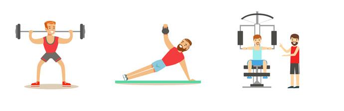 Exercício HIIT