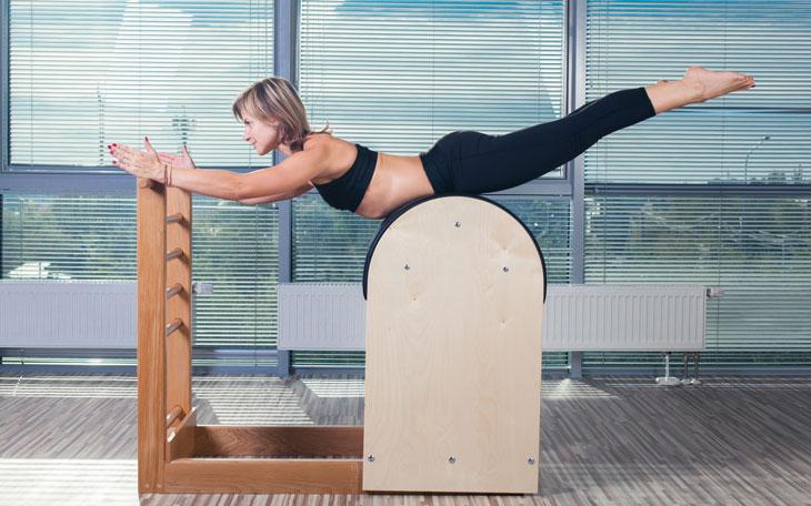 Como os princípios do Pilates podem auxiliar em outras atividades