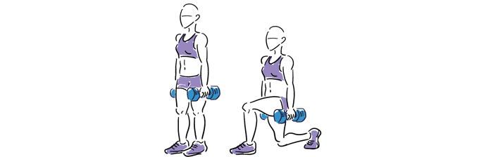 Musculação e Crossfit: Exercício