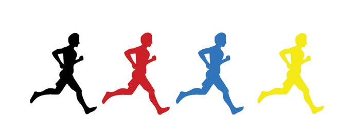 Exercício aeróbico: corrida