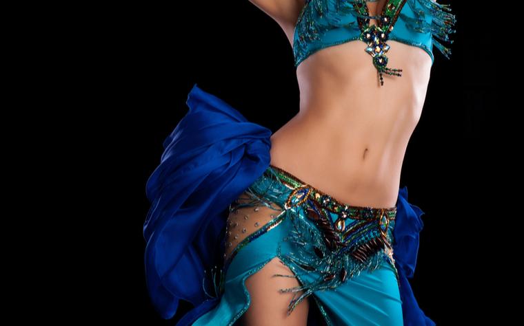 Dança do ventre: saúde e qualidade de vida para mulheres com câncer