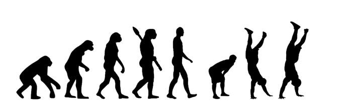 Evolucção do Crossfit
