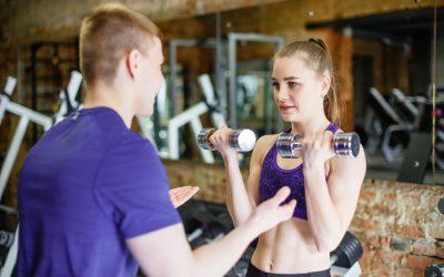Motivação na Academia: Aprenda a Tirar Resultados dos Seus Alunos