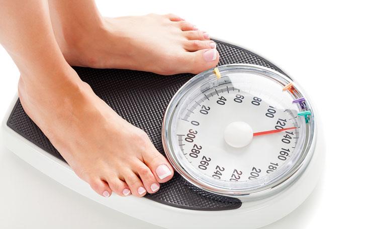 Como o stepper ajuda a perder o peso