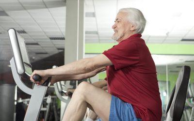 Guia definitivo do Treinamento Funcional para idosos