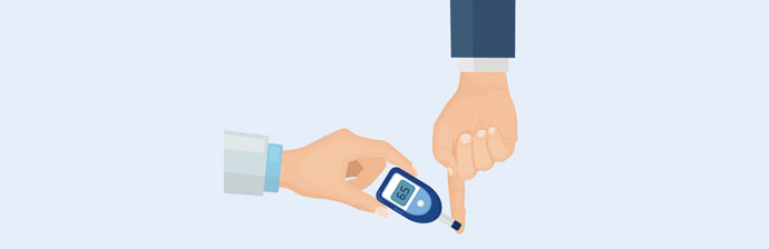 Controle da Glicemia: Insulina