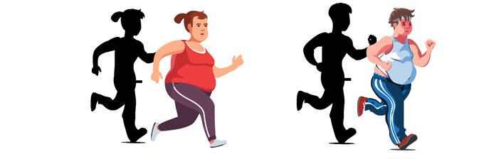 Perder Peso: Obesidade