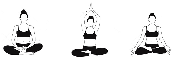 Exercícios Físicos: Yoga