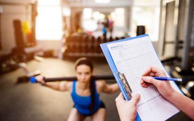 Os pilares da avaliação física: avaliar, analisar e prescrever
