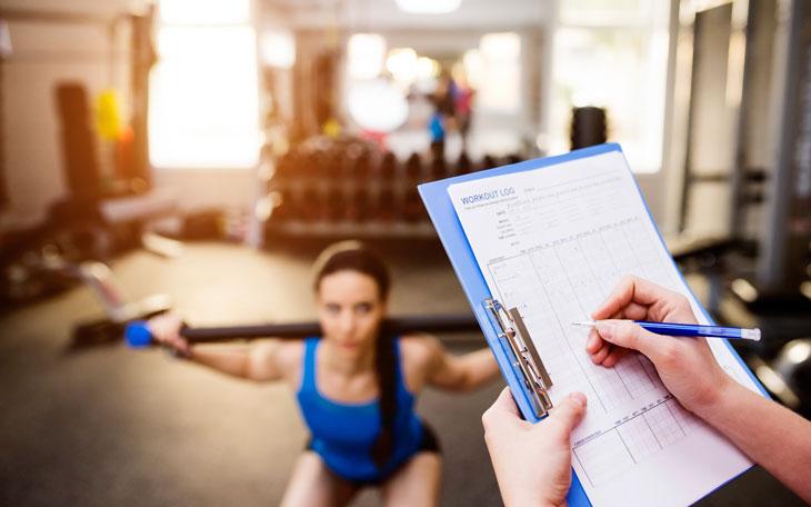 Como fazer uma boa avaliação física?