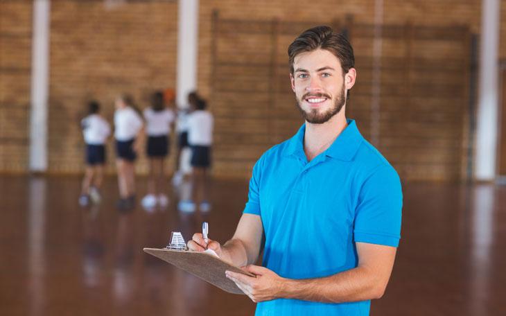 Planejamento da educação física para a qualidade da aula