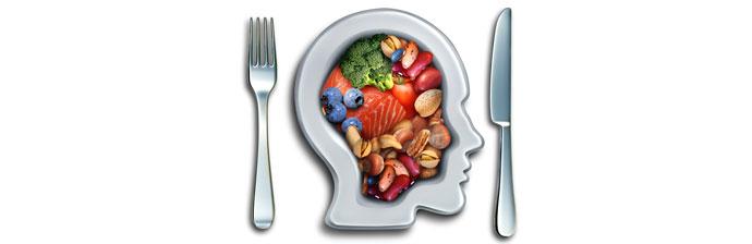 Nutrientes necessários para o ser humano