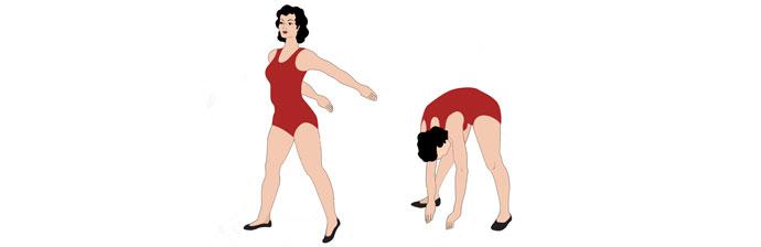 Exercício Físico: Alongamento