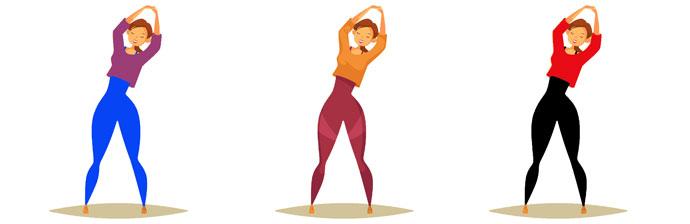 Exercício Físico: Aquecimento