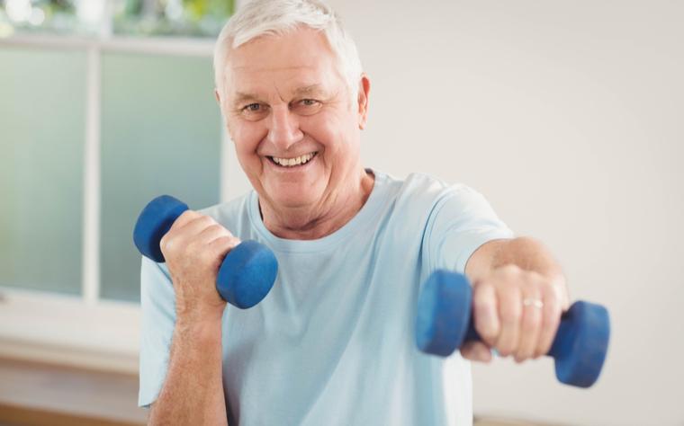 Atividades física para idosos: como a prática pode ser benéfica para a saúde