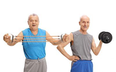 Atividades para Idosos: Como a Prática Pode Ser Benéfica para a Saúde