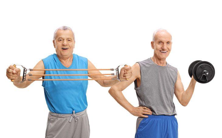 Atividades para Idosos  Como a Prática Pode Ser Benéfica para a Saúde 8bf29749b8c60