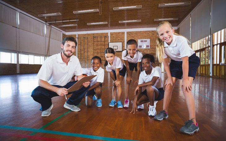 7de9ccff9 A Importância da Educação Física Escolar na Formação do Indivíduo