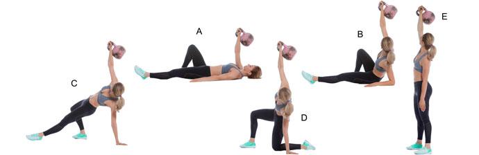 HIIT - Musculação