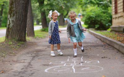 12 Atividades essenciais para o desenvolvimento na educação infantil