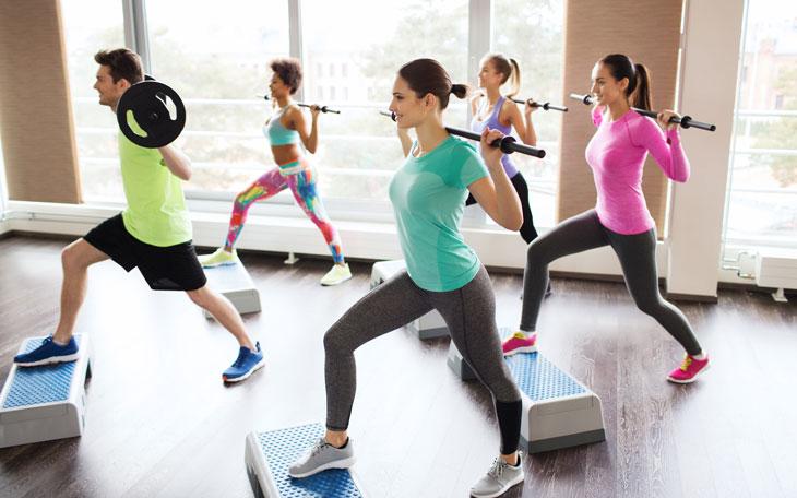 aerobicos para principiantes para perder de peso