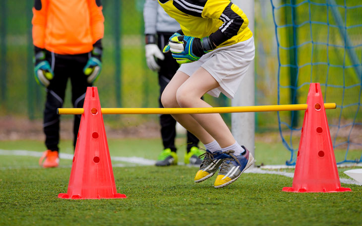 Guia definitivo: a relevância da preparação física no futebol