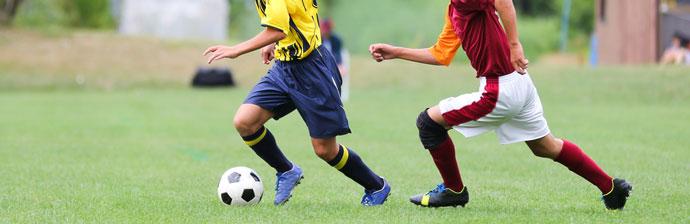 Preparação Física no Futebol: Exercícios