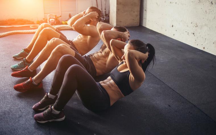 Aprenda tudo sobre o ganho de massa muscular