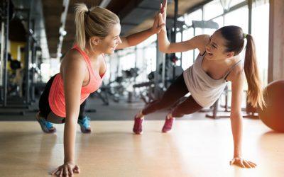 Como a Musculação Influencia no Processo de Emagrecimento?