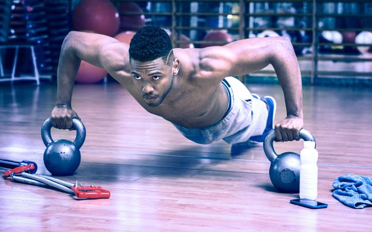 O que é Musculação?