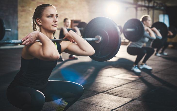 Periodização do treinamento: como controlar as cargas de treinamento?