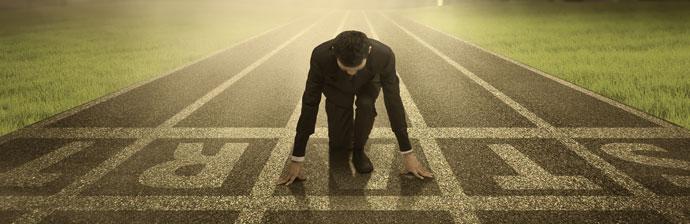 Empreendedor: Primeiros Passos