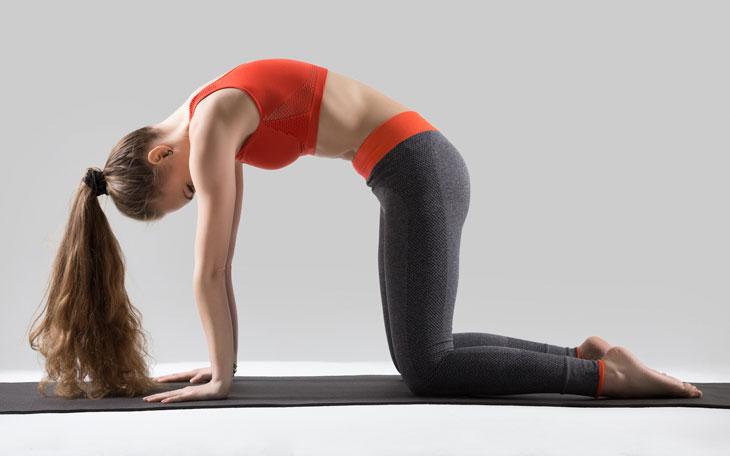 Tratamento de desvios posturais através de exercícios físicos