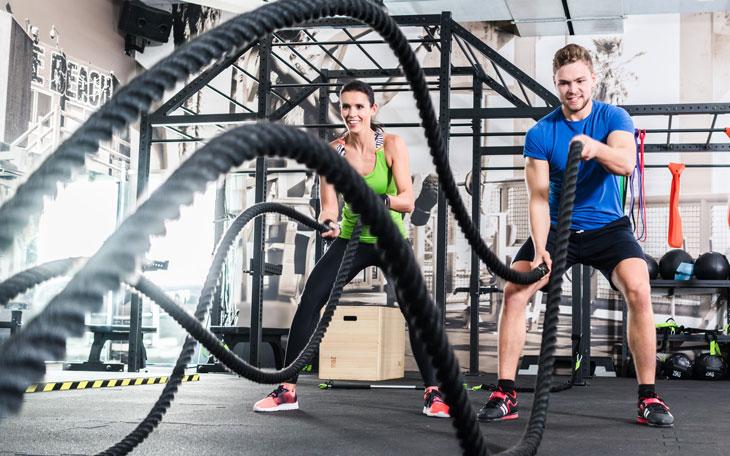 11 Exercicios Fundamentais No Treinamento Funcional