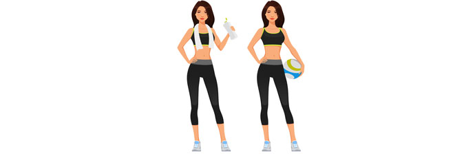 Exercícios Físicos: Aptidão Física