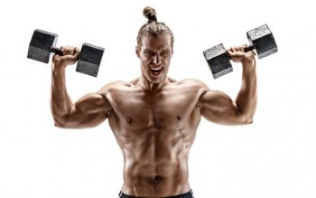 Biomecânica da Musculação