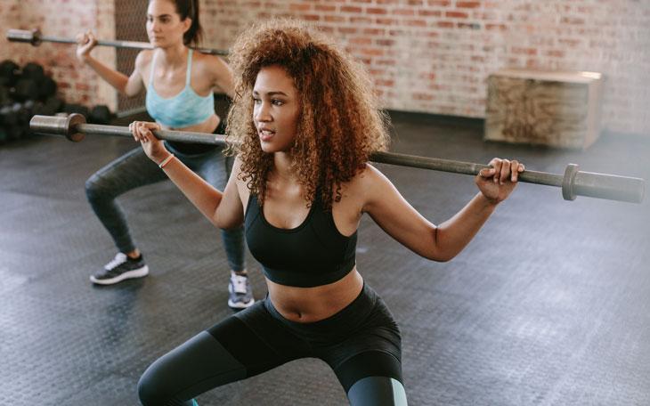 Guia Definitivo: Os Melhores Exercícios Para os Glúteos