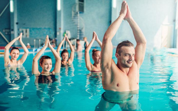 Hidroginástica: Conheça os 12 Benefícios Para a Saúde