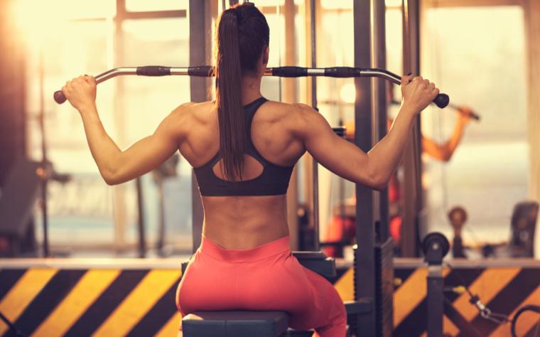 Saiba tudo sobre a biomecânica dos membros superiores na musculação