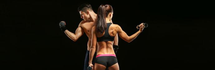 musculacao-homem-e-mulher
