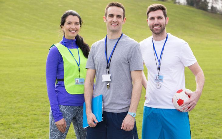O papel do profissional de educação física na sociedade