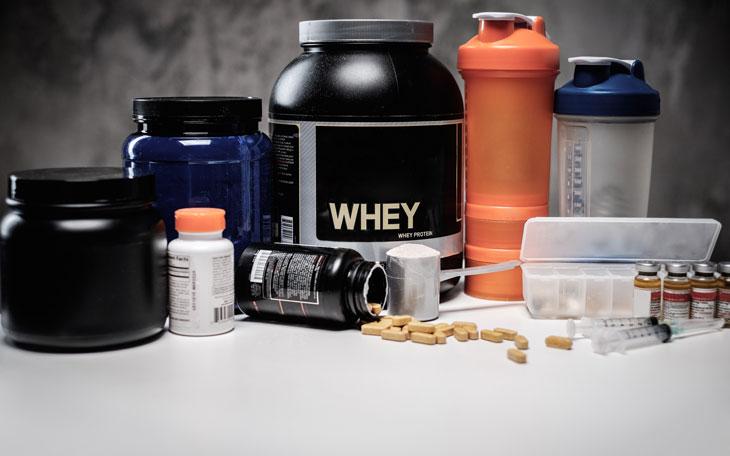 Tudo sobre os suplementos alimentares na musculação