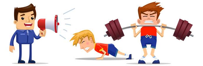 Educação fisica o que