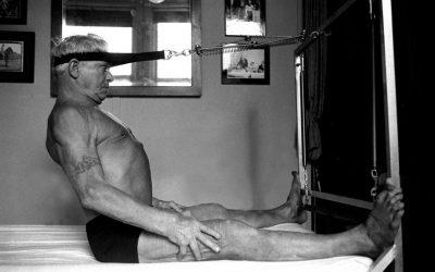 Conheça os 12 benefícios do Método Pilates
