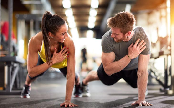 11 Exercícios fundamentais para o fortalecimento muscular