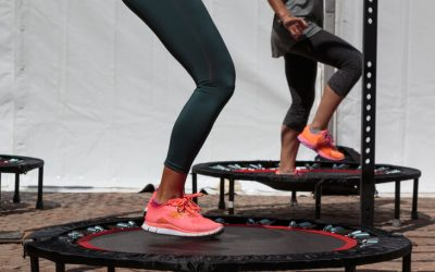 14 Benefícios do Jump para o corpo e a mente
