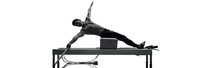 Exercício Físico: Pilates